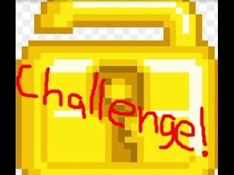 Growtopia challenge ~ The diving challenge
