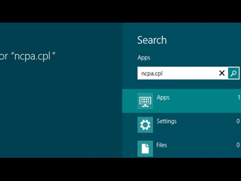 Windows 8 vpn server : How to create windows 8 vpn server