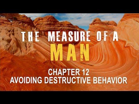 Ch.12 Avoiding Destructive Behavior