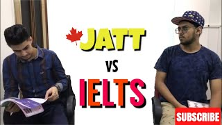 JATT Vs IELTS MOVIE STAR CAST I PTC SHOWCASE I FULL INTERVIEW I PTC