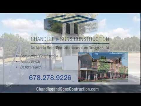 Atlanta, GA Commercial Building Contractors