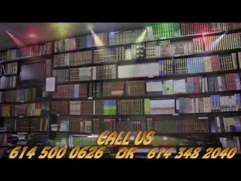SOMALIOHIONEWS PRESENTS IQRA BOOKSTORE IN COLUMBUS OHIO USA