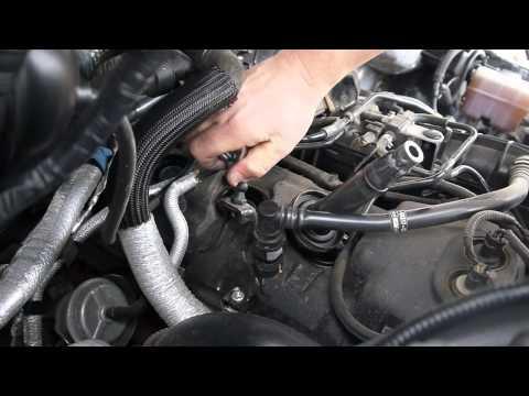 2012 F150 Spark Plug Change