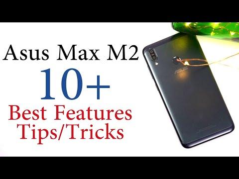 Asus Zenfone Max M2 10+ Best Features