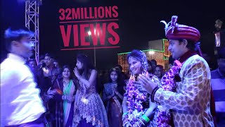 Taaron ka chamakta gehna ho-10 million views- best brother dance in sister