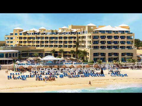 Gran Caribe Resort Cancun - Hotel Zone