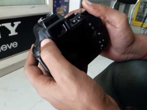 how to use time-lapse video sattings