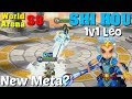 Download Video Download Summoners War - Can Shi Hou defeat Leo (1v1) in the World Arena battle? 3GP MP4 FLV