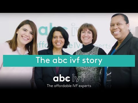 Simple, Successful & Affordable IVF From abc ivf