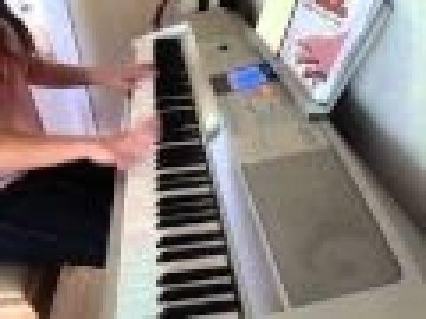 Rondo Alla Turca (Turkish Rondo)- Mozart piano cover