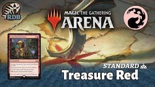 MTG Arena] Mono Red Aggro - PakVim net HD Vdieos Portal