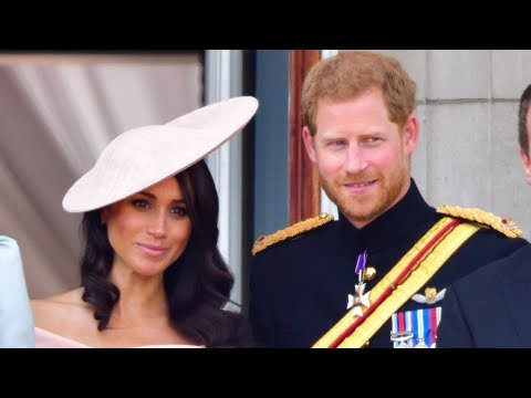 Meghan Markle GUSHES Over