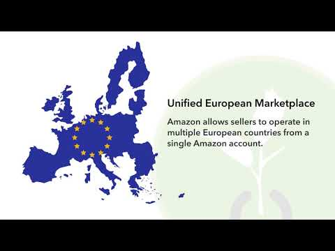 Getting Started with Amazon Global Selling