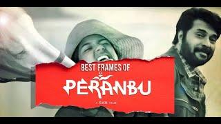 Best Frames of Peranbu Full Movie   Mammootty   Ram   Yuvan Shankar Raja   #rakcuts  KannadiMan