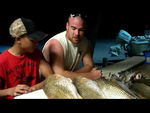 San Antonio Fishing Guide, Ds Fishing Trips Online