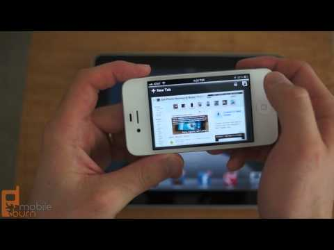 Hands-on with Google Chrome Browser for the iPhone and iPad