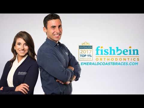 Fishbein Orthodontics | Invisalign Pensacola Florida