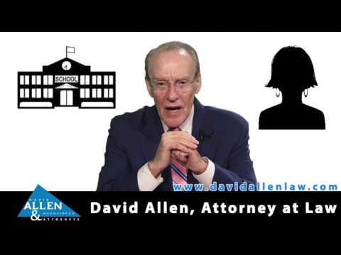 David Allen Legal Tuesday: Willful Misconduct and Unemployment Compensation