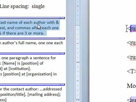 How to change font size of Word comments - Office 2007 or 2010