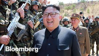 Why North Korea Isn