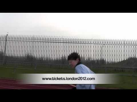Buy Olympic Tickets