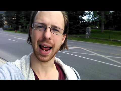 Vlog 47-my 9 to 5 life after acting(Alberta)