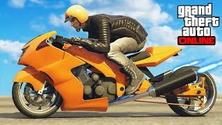 Gta 5 Online Meilleur Moto Videos 9tube Tv