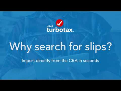 Quick Tax Tips - Auto-fill My Return