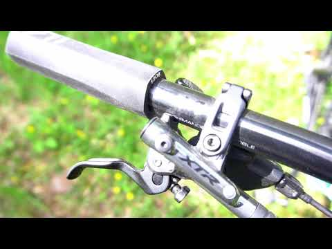 New Shimano XTR 12 speed for 2018 - first look with Pete