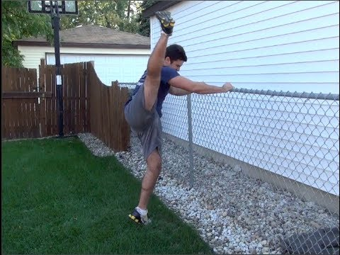 Want To RUN FASTER? Secret Speed Training Exercise