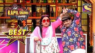 Titli और Baccha का Goa Beach पे Mini Honeymoon   The Kapil Sharma Show Season 2   Best Moments