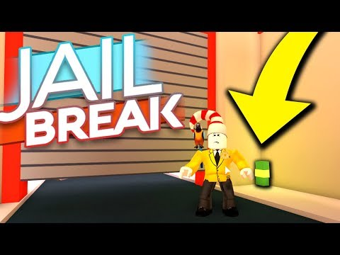 I HID $20,000 IN JAILBREAK CASH.. GO FIND IT!