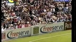 Damien Martyn 118 vs England 4th test 2001 Ashes