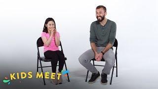 Kids Meet a Hacker | Kids Meet | HiHo Kids