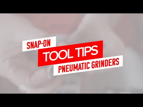 Snap-on Grinders | Snap-on Tool Tips
