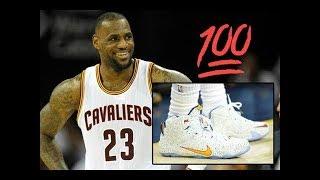 NBA SHOE QUIZ | Can You Guess These NBA Player