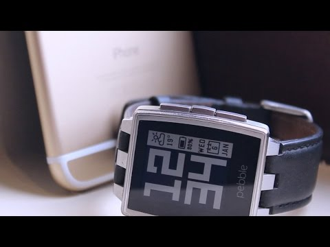 Should You Still Buy a Pebble? | Early 2016