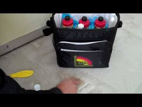 Cleaners Coach- Removing Furniture Stains