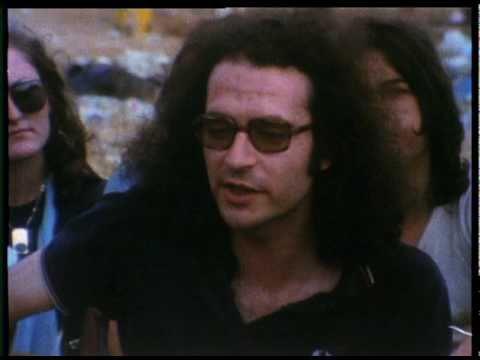 El setè cel - Jaume Sisa @ Canet Rock, Catalunya 26.07.1975