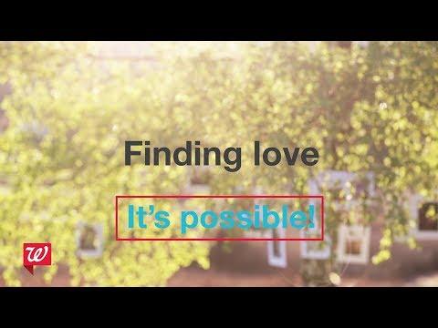 Walgreens | Finding Love