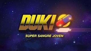 DUKI, Aleman - Me Gusta lo Simple (Video Lyric)