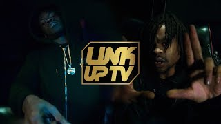 (67) Monkey x Dimzy - Waps Came First #WCF [Music Video] Prod. By Carns Hill | Link Up TV
