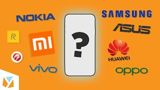 Which Android Phone Brand to Buy? (Philippines)