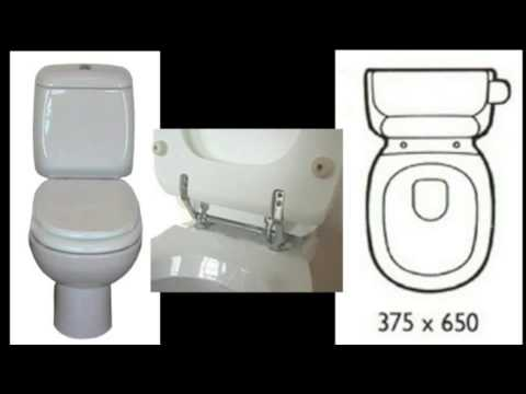 Ideal Standard Cabria Toilet Seat