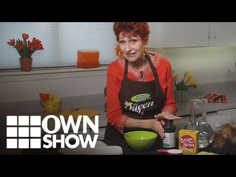 How to Get Rid of Stubborn Underarm Stains | #OWNSHOW | Oprah Online