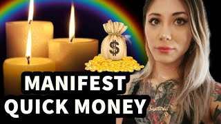 Download A Witch's Secret Trick for Manifesting QUICK MONEY💸 Video