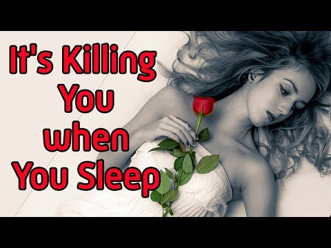 This either kills you every night or makes you stronger – How to stay young and healthy much longer