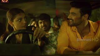 Janaki Nayakan Malayalam Movie Scenes | Kajal