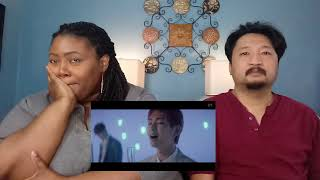 SHINee Our Page Reaction