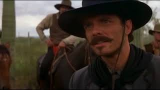 Best Of Tombstone Deleted Scene #2